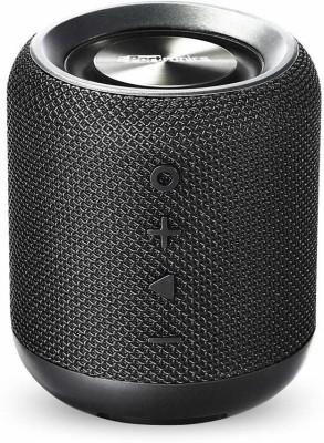 Portronics Sound Drum Por- 871 10 W Bluetooth Speaker(Black, Stereo Channel)