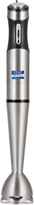 Kent HAND BLENDER 400 W Hand Blender(Silver)