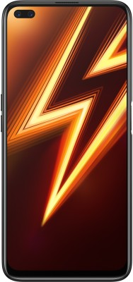 Realme 6 Pro (Lightning Orange, 64 GB)(6 GB RAM)