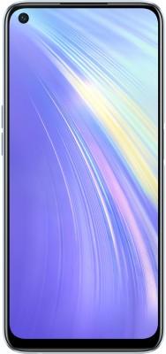 Realme 6 (Comet White, 64 GB)(4 GB RAM)