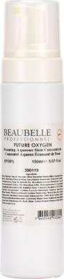 Beaubelle Future Oxygen-Foaming Aqueous Skin Concentrate(150 ml)