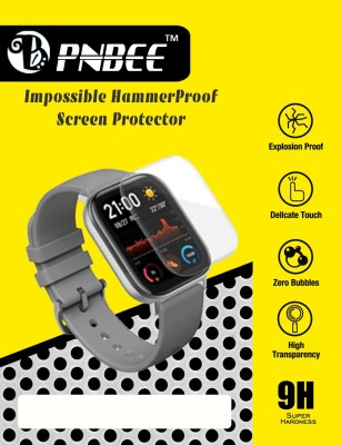 PNBEE Impossible Screen Guard for Huawei TalkBand B5(Pack of 3)