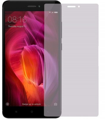 CaseTrendz Impossible Screen Guard for Mi Redmi 4(Pack of 1)