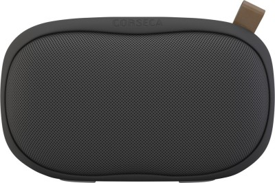 Corseca SUSHI DMS2355 10 W Bluetooth Speaker(Black, Mono Channel)