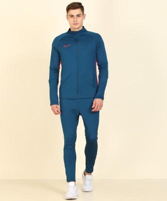 Nike Self Design Men Track Suit