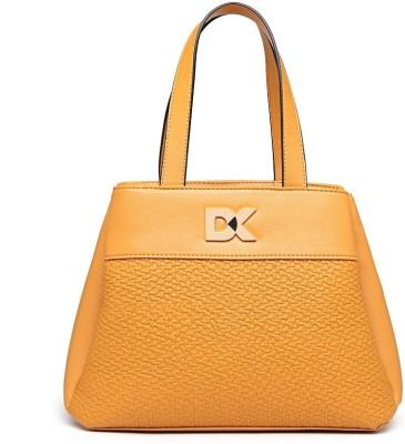 Diana Korr Women Yellow Hand held Bag