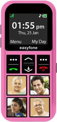 Easyfone Star(Sassy Pink)