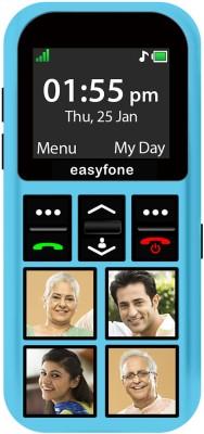 Easyfone Star(Breezy Blue)