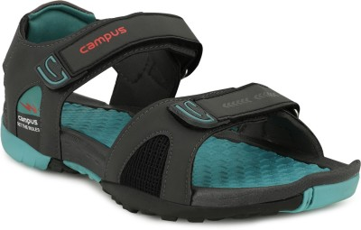 Campus SD-060 Men Grey Sandals
