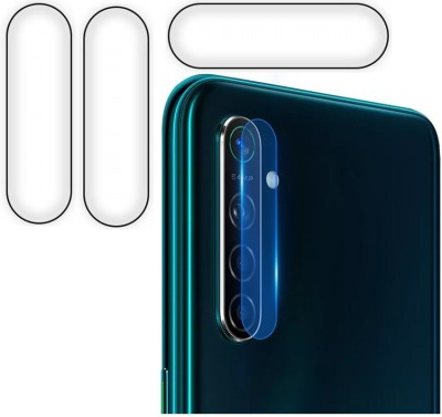 Dainty Camera Lens Protector for Realme 6 Pro(Pack of 3)
