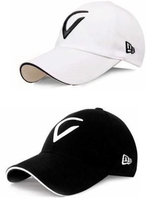 dedicated sports cap Cap(Pack of 2)
