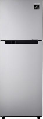 Samsung RT28T3042S8 253 L 2 Star Double Door Refrigerator