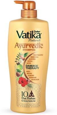 Dabur Ayurvedic Shampoo Men & Women  (640 ml)