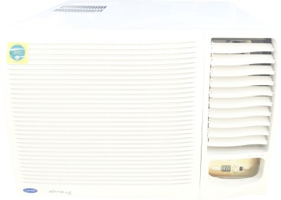 Carrier 1.5 Ton 5 Star Window AC - White(18k Estrella Neo 5 Star Window, Copper Condenser)