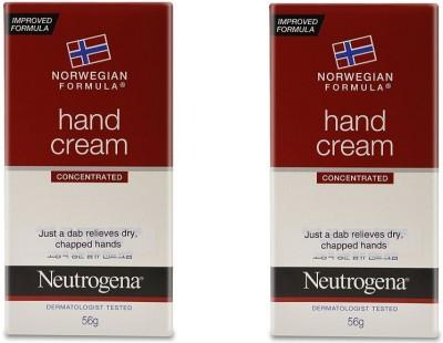 Neutrogena Hand Cream With Norwegian Formula(56 ml)