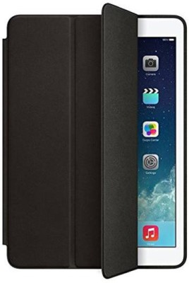 Celzo Flip Cover for Apple iPad Air 2 9.7 inch(Black)