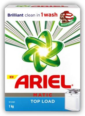 Ariel Matic Top Load Detergent Powder 1 kg
