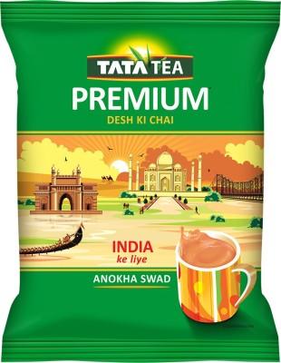 Tata Premium Leaf Tea Pouch(250 g)