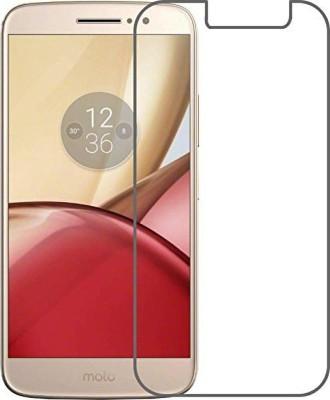Imbi Edge To Edge Tempered Glass for Motorola Moto M(Pack of 1)