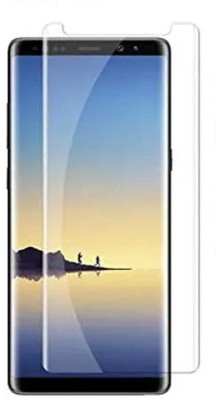 FITSMART Nano Glass for Samsung Galaxy Note 9(Pack of 1)