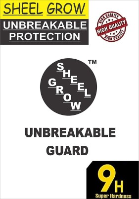Shell Guard Screen Guard for Intex Aqua S3(Pack of 1)