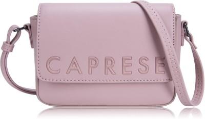 Caprese Pink Sling Bag