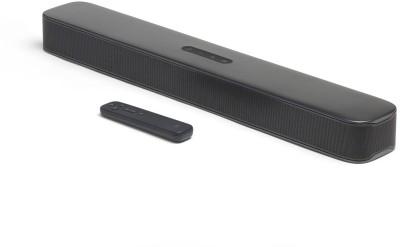 JBL Bar 2.0 All-In-One 80 W Bluetooth Soundbar(Black, 2.0 Channel)