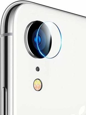 EASYBIZZ Camera Lens Protector for Apple iPhone XR(Pack of 1)