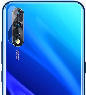 Dolphin Back Camera Lens Glass Protector for Vivo Z1X(Pack of: 1)