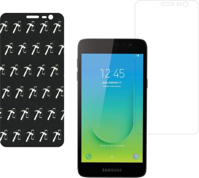 IndiForce Screen Guard for Samsung Galaxy J2 Core(Pack of 1)
