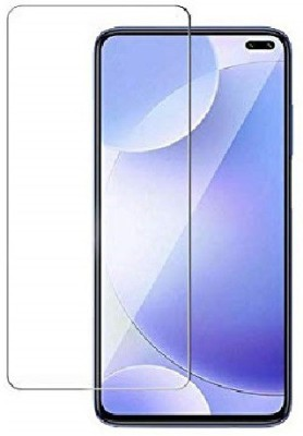 BK JAIN ACCESSORIES Tempered Glass Guard for REDMI POCO X2(Pack of 1)