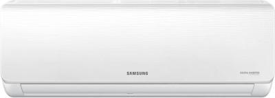 Samsung 1.5 Ton 5 Star Split Inverter AC - White(AR18TY5QAWKNNA, Copper Condenser)