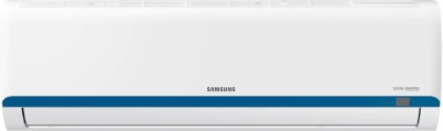 Samsung 1.5 Ton 3 Star Split Inverter AC  - White(AR18TY3QBBUNNA, Copper Condenser)
