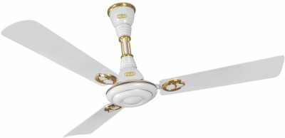 Polar WINTOP 1200 mm 3 Blade Ceiling Fan(PEARL WHITE, Pack of 1)
