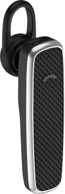 Tecno Ace A2 Bluetooth Headset(Black, In the Ear)
