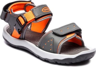 Nobelite Men Grey Sandals