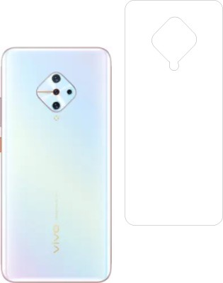 IndiForce Screen Guard for Vivo S1 Pro(Pack of 1)
