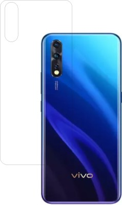 IndiForce Screen Guard for Vivo Z1x(Pack of 1)