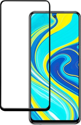 Knotyy Tempered Glass Guard for Poco M2 Pro, Mi Redmi Note 9 Pro, Mi Redmi Note 9 Pro Max(Pack of 1)
