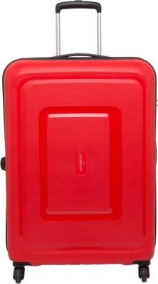 ARISTOCRAT Sera Expandable Check in Luggage   29 inch ARISTOCRAT Suitcases