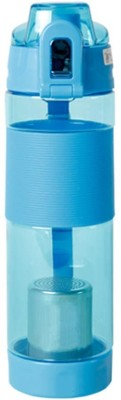 ROZKEY ENTERPRISE 600 ml Water Purifier Bottle(Blue)