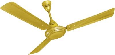 Polar WINPRO MX 1200 mm 3 Blade Ceiling Fan(GOLD, Pack of 1)
