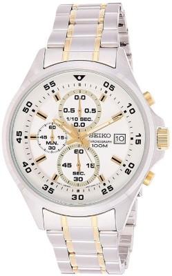 Seiko SKS629P1_VS Analog Watch - For Men