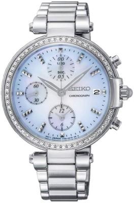 Seiko SNDV39P1_VS Analog Watch - For Women