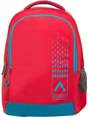 Aristocrat Nick1 27 L Backpack Red
