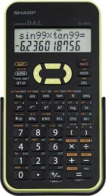 Sharp ASINB004TS0GRQ Scientific Calculator(12 Digit)