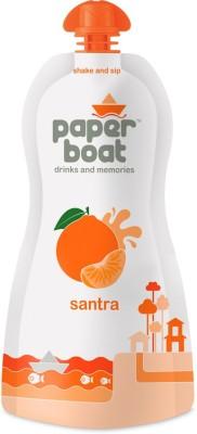 Paper Boat Juice - Santra(200 ml)