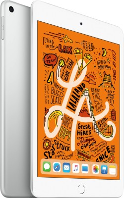 Tuta Tempered Tempered Glass Guard for Apple iPad Mini 2019 WiFi Cellular(Pack of 1)