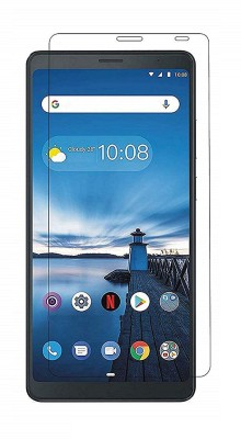 Tuta Tempered Tempered Glass Guard for Lenovo Tab 7(Pack of 1)