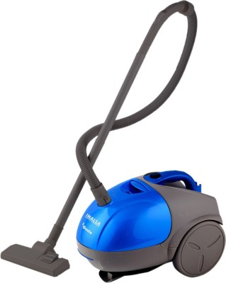 Inalsa Gusto Dry Vacuum Cleaner(Blue, Grey)